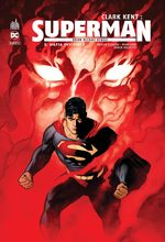 Clark Kent - Superman # 2
