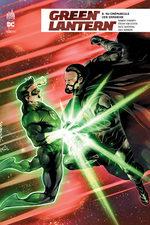 Green Lantern Rebirth # 5