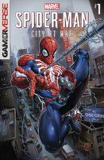 Marvel's Spider-Man - City At War 1