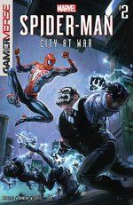 Marvel's Spider-Man - City At War 2