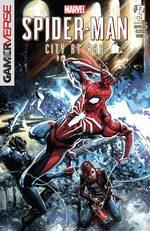 Marvel's Spider-Man - City At War 3