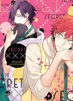 Secret XXX 1 Manga