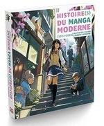 Histoire(s) du manga moderne T.1 Guide