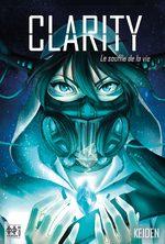 Clarity, le souffle de la vie 1 Global manga