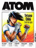 Atom 10 Magazine