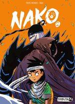 Nako 2 Global manga