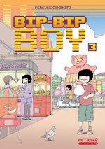 Bip-bip boy 3 Manga