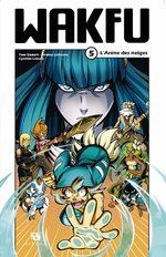 Wakfu 5 Global manga