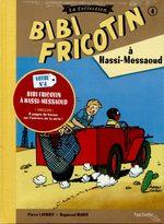 Bibi Fricotin # 4
