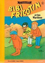 Bibi Fricotin # 8