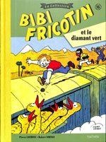 Bibi Fricotin # 16