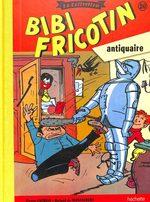 Bibi Fricotin # 20