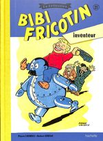 Bibi Fricotin # 21