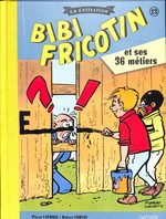 Bibi Fricotin # 23