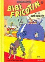 Bibi Fricotin # 28