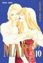 Mars 10 Manga