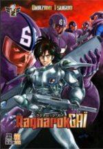 Ragnarok Gai 2 Manga