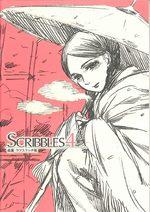 Scribbles 4 Produit spécial manga