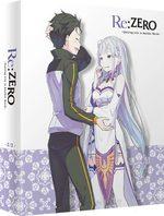 Re:Zero kara Hajimeru Isekai Seikatsu 2 Série TV animée