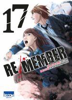 Re/member 17 Manga