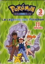 Pokémon Chronicles 2 Série TV animée