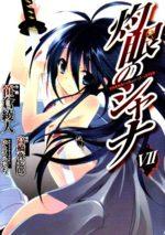 Shakugan No Shana 7 Manga