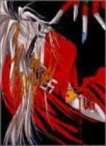 Bad Blood 1 Manga