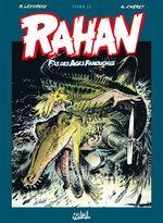 Rahan # 11