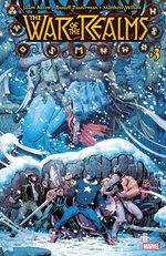 War Of The Realms 3 Comics