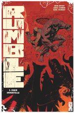 Rumble # 3