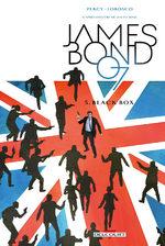 James Bond # 5