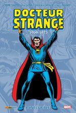 Docteur Strange # 1969