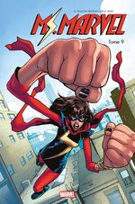 Ms. Marvel # 9