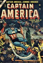 Captain America 77