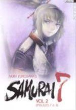 Samurai 7 2 Série TV animée
