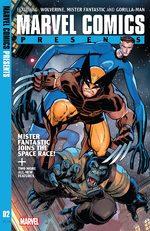 Marvel Comics Presents 2