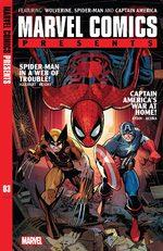 Marvel Comics Presents 3