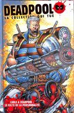 Deadpool - La Collection qui Tue ! # 19