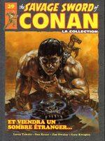 The Savage Sword of Conan 39