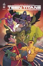 Teen Titans - Rebirth # 1