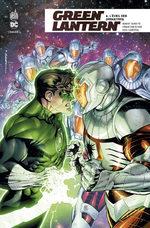 Green Lantern Rebirth # 6