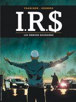I.R.S. # 20