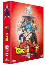 Dragon Ball Super 2 Série TV animée