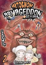 Mitochon Armageddon 2