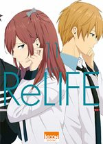 ReLIFE # 11