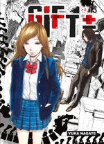 Gift ± 13 Manga