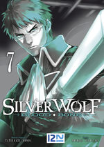 Silver Wolf Blood Bone 7