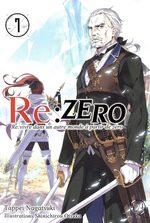 Re:Zero - Re:Vivre dans un nouveau monde à partir de zéro 7