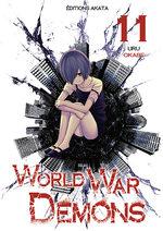 World War Demons 11