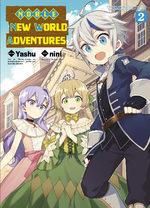 Noble new world adventures 2